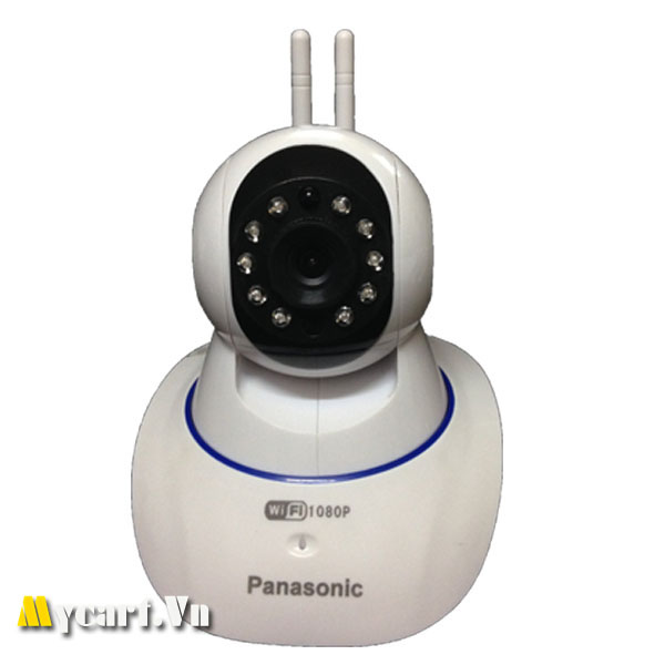 Camera Panasonic 360 do Full HD 1080p