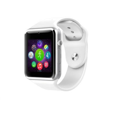 Smart watch A1 mẫu Iwatch Apple - Trắng