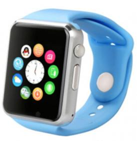 Smart watch A1 mẫu Iwatch Apple - Xanh Ngọc