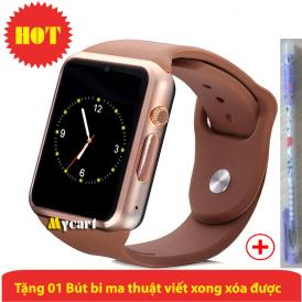 Smart watch A1 mẫu Iwatch Apple - Caffe